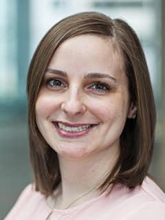 Lauren Agzigian, MSN, BSN, CRNP