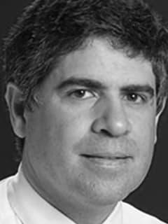 Tomas S. Aleman, MD