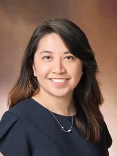 Maria Katerina (Nina) C. Alfaro, MS