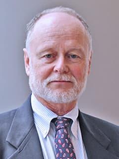 Julian Allen, MD