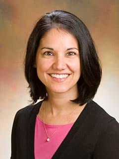 Sandra Amaral, MD, MHS