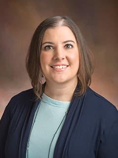 Kathryn Ammon, MSN, CRNP