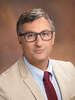 Savvas Andronikou, MBBch (Wits), PhD, FCRad (Diag)