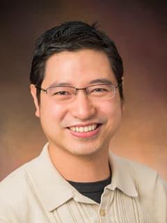 Dexter O. Ang, MD
