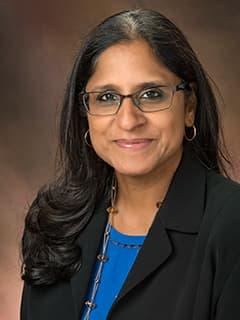 Sudha A. Anupindi, MD, FSAR
