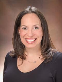 Jillian B. Aufseeser, RN, MSN, CPN