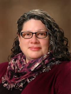 Lisa Balistreri, MSN, BSN