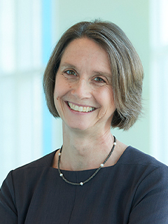 Allison Ballantine, MD, MEd
