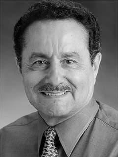 H. Jorge Baluarte, MD