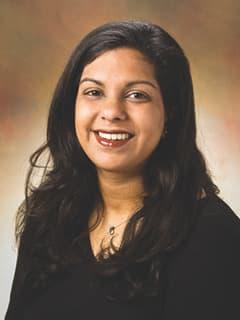 Vaneeta Bamba, MD