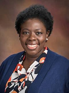 Adelaide Elise Barnes, MD