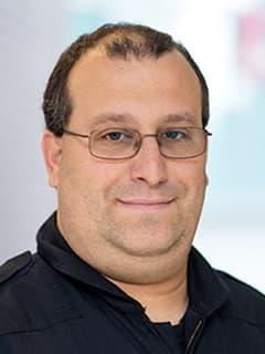 Marc Baron, MSN, RN, PHRN, CEN
