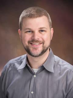 David M. Barrett, MD, PhD