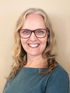 Cathy Barson, BS, OTR/L
