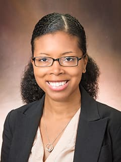 Crystal T. Bass, MD