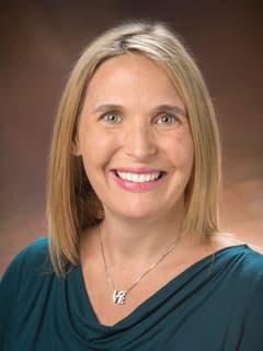 Amanda Bennett, MD, MPH