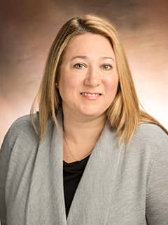 Kimberly L. Bennett, RN, MSN, CPNP