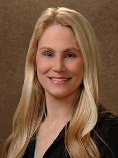 Ashley Binkowski, MS, OTR/L, CKTP