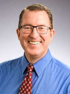 Geoffrey L. Bird, MD, MSIS, FAAP