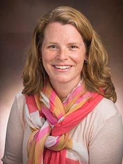 Stephanie Black, MD, EdM