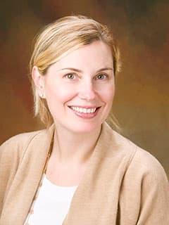 Mercedes M. Blackstone, MD