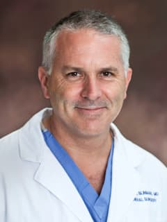 Thane A. Blinman, MD, FACS