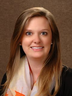 Katharine Bouser, MS, CCC-SLP