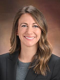 Allison E. Boyd, MSN, BSN, RN, CRNP