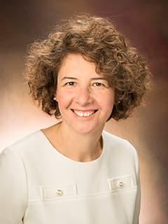 Terri F. Brown-Whitehorn, MD