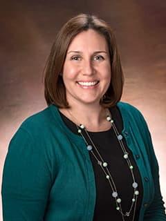 Rebecca O. Brugger, RN, MSN