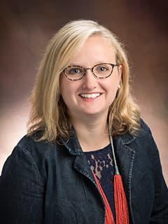 Meghan B. Bullock, MD