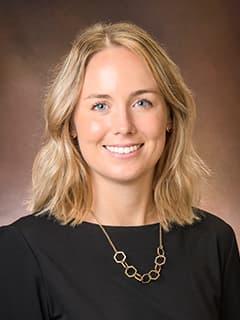 Natalie Burrill, MS, LCGC