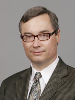 Frederic D. Bushman, PhD