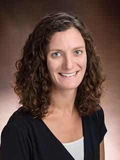 Stephanie Asher, MS, LCGC