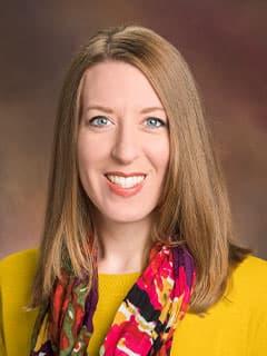 Melissa Caine, AuD, CCC-A