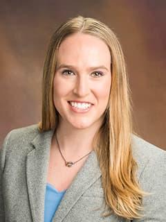 Kelsey Calhoun, MPAS, PA-C