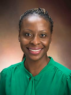 Kenisha Campbell, MD, MPH