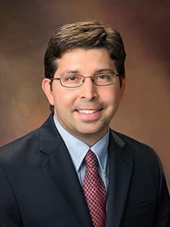 Peter Capucilli, MD