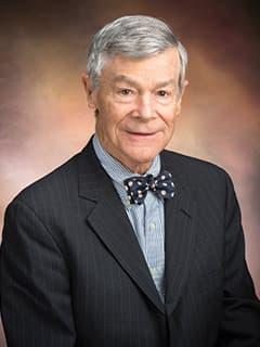 William Carey, MD