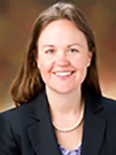 Caitrin  Carickhoff, MBA