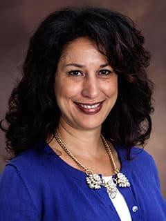 Marne Castillo, MEd, PhD