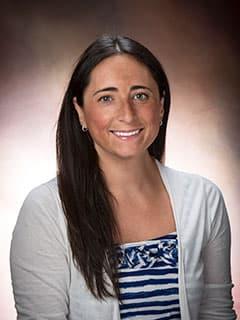 Sarah J. Cauterucci, MSN, CPNP