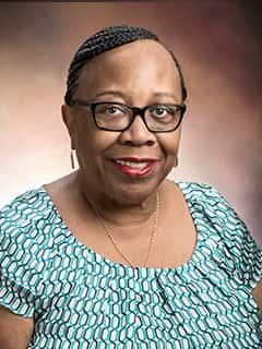 Renee Cecil, RN, MSN