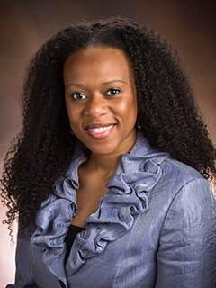 Madeline A. Chadehumbe, MD