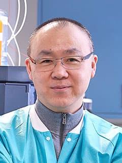 Jie Chen, MS