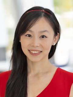 Tingfang (Tina) Chen, MD