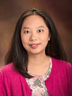 Jessica P. Chi, MD, FAAP
