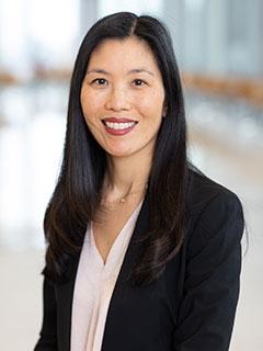 Stella T. Chou, MD