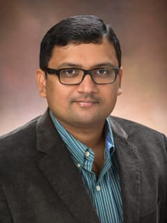 Sharath C. Chowdawarapu, MD, MPH