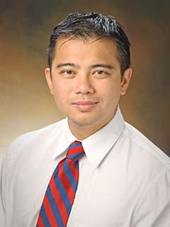 John Chuo, MD, MS